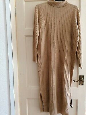Marks And Spencer Autograph Pure Cashmere Dress • 80£