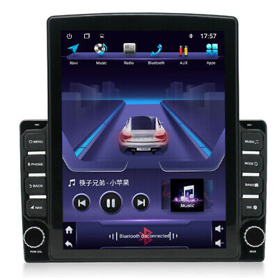 $170.90 • Buy Double 2Din 9.7in Android 9.1 Quad-core Car GPS FM Stereo Radio WIFI MP5 Player