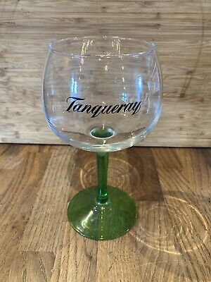 2X Tanqueray Gin Copa Balloon Glasses Brand New • 8£
