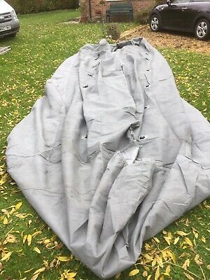 Breathable Water Proof Motorhome Cover • 50£