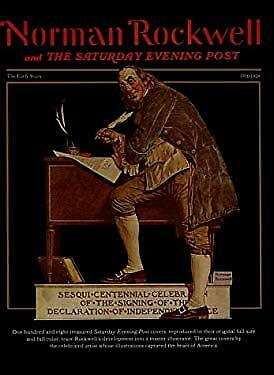$ CDN7.97 • Buy Norman Rockwell And The Saturday Evening Post Vol. 1 : The Early Years