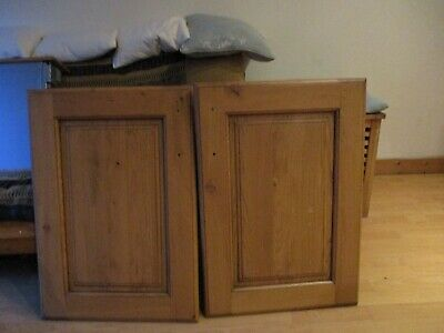 Hedingham Oak Kitchen Cabinet Doors • 120£