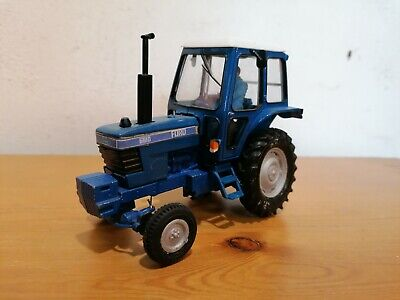 Britains Ford 6610 2wd 1/32 Conversion • 15.99£