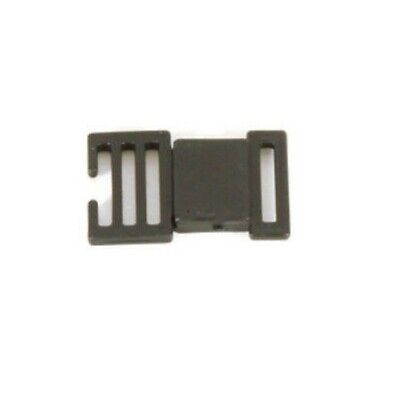 GENUINE PHIL /& TEDS E3 HARNESS CLIP MALE BLACK BUGGY MAIN OR BACK SEAT STRAP