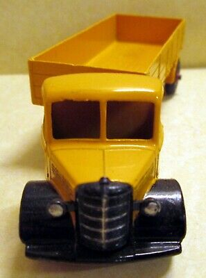 Dinky Toys, 409 Bedford  Articulated Lorry,  Unboxed,   Original • 21.10£