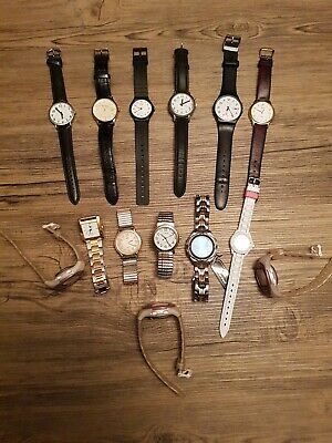 Joblot Watches Spares Or Repair • 10£