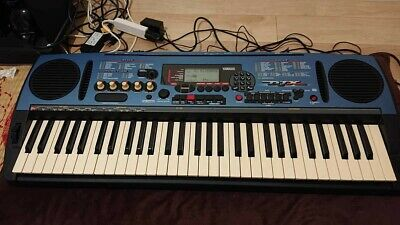 AU450 • Buy Yamaha Psr-d1 Djx Synth Keyboard Sampler 90's Electronic House Techno Sounds