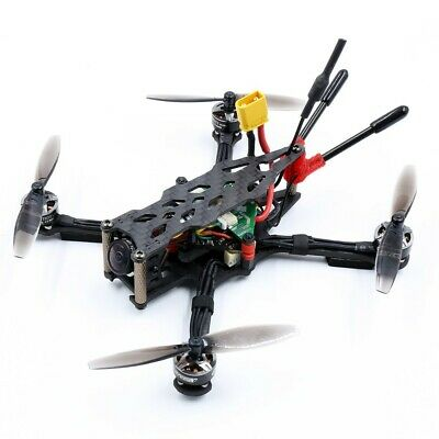 GEPRC PHANTOM Toothpick Freestyle 2-4S FPV Racing Drone BNF With DSMX Receiver • 50£