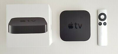 AU79 • Buy Apple TV 3rd Generation A1469 (Excellent Condition - Rarely Used)