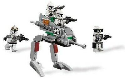 AU32 • Buy Lego Star Wars Clone Walker Battle Pack (Set 8014)