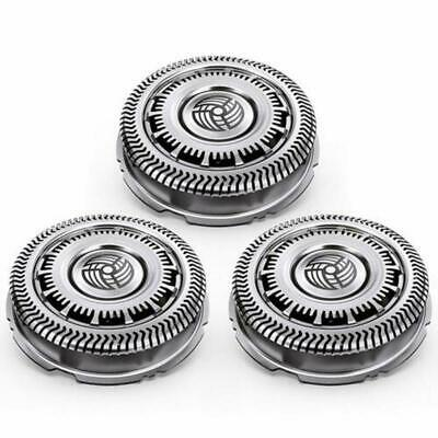 AU23.46 • Buy 3x SH90 Replacement Head For Philips Norelco Shaver Head Blade Cutter 8905 S9000