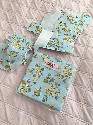 CATH KIDSTON Paper Napkins In Woodland Rose Design • 10£