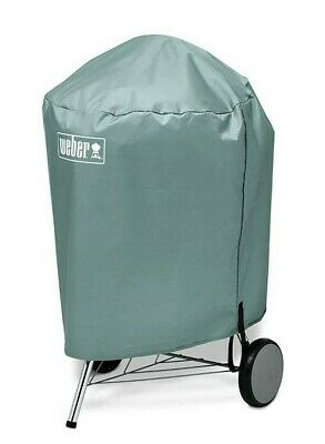 $ CDN86.90 • Buy Weber Grill Cover, Fits 57cm Charcoal Grills 7176