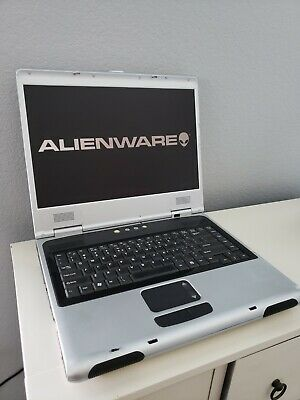 $ CDN376.96 • Buy Alienware Area 51m 766 Silver Intel Gaming Laptop Classic Legacy 1GB