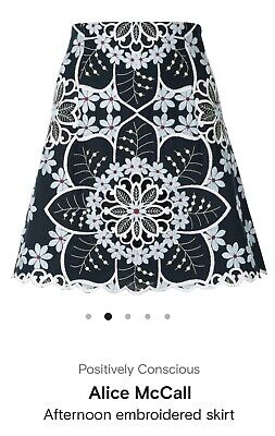 AU100 • Buy Alice McCall Afternoon Skirt Size 4