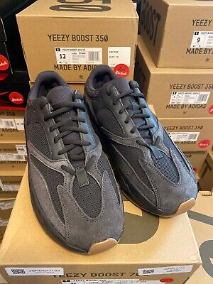 $ CDN524.10 • Buy NEW ADIDAS Yeezy Boost700 Utility Black Size 11 Authentic! FV5304