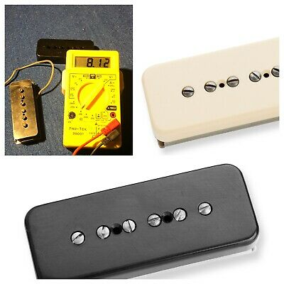 Seymour Duncan Antiquity Vintage P90 Electric Guitar Pickup With 2 New Covers • 87£
