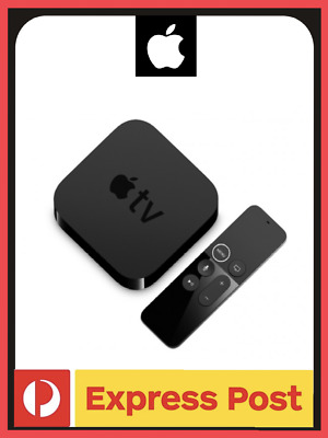 AU239 • Buy NEW Apple TV (5th Generation) 4K 32GB HD Media Streamer | A1842
