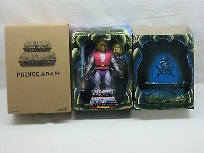 $85 • Buy MOTUC,PRINCE ADAM,FILMATION,2.0,Masters Of The Universe Classics,MOC,He Man