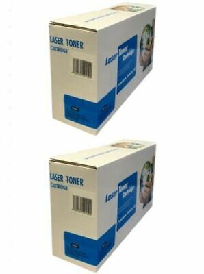 2 X Toner Cartridge For Brother TN2120 HL2140 MFC7440N MFC7840W DCP7030 HL2150 • 19.99£