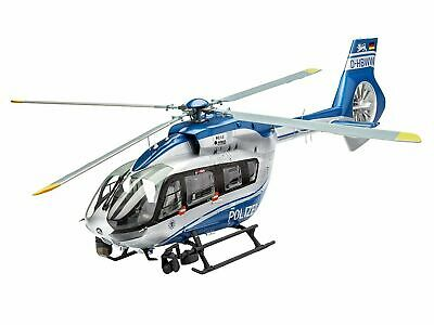 Revell 4980 AIRBUS Helicopters H 145 Police  1:32  Levell 5 • 18.07£
