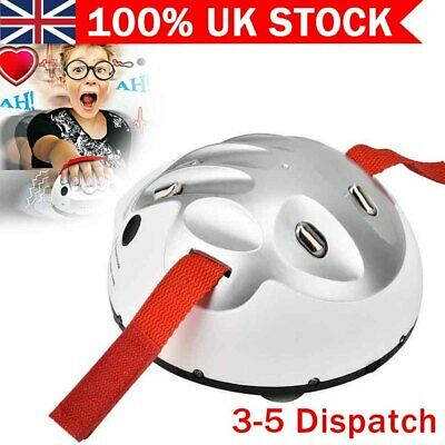 £16.73 • Buy Test Truth Dare Toy Polygraph Shocking Liar Game Micro Electric Lie Detector UK