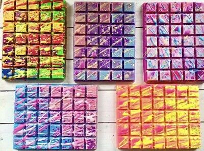 Wax Melt Bar 100g Inspired By Perfume / Aftershave  • 5.50£