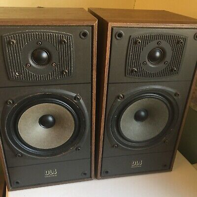 £80 • Buy Pair Of Celestion DL4 Series 2 Speakers Great Condition
