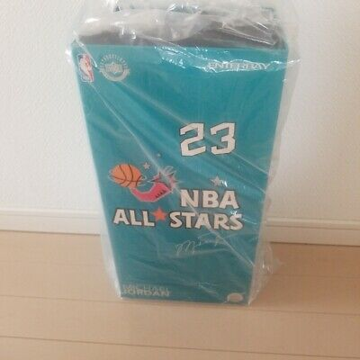 $529 • Buy Enterbay NBA All Stars 1996 Basketball Michael Jordan Action Figure Limited 3000