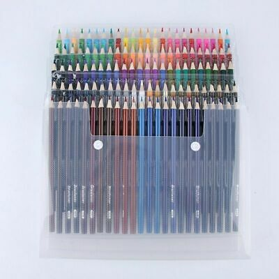 120/160 Colors Wood Oil Colored Pencils Set Artist Painting For Drawing Sketch • 16.02£