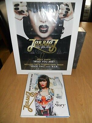 £10 • Buy Jessie J Collectables