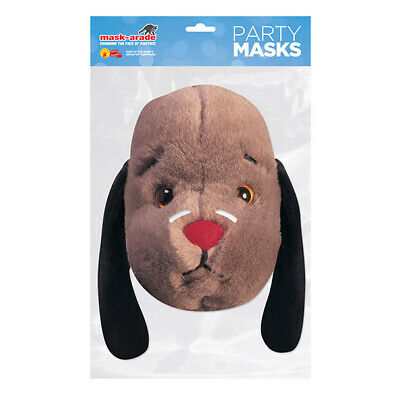 Sweep SOOTY AND CO CELEBRITY PARTY MASKS MASK FUNNY STAG CARDBOARD FACE  • 2.99£