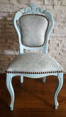 French Style Chair Carver Chair • 99£