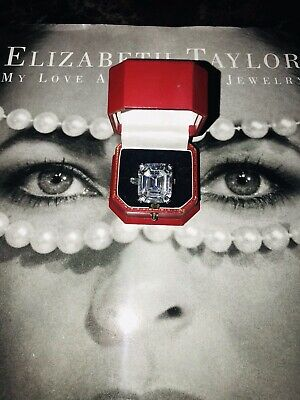 £100 • Buy Sotheby's Elizabeth Taylor My Love Affair With Jewelry/Jewellery Auction Book