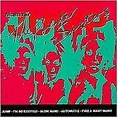 The Pointer Sisters - Jump (The Best Of , 2004) • 2.50£