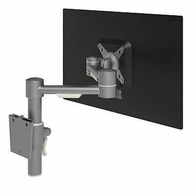 Dataflex Viewmate Monitor Arm - Wall Mounted 052 • 101.99£