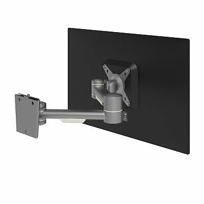 Dataflex Viewmate Monitor Arm - Wall Mounted 042 • 88£