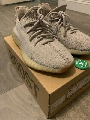 $ CDN324.39 • Buy Pre-owned: Yeezy Boost 350 V2 With Box Size 7.5