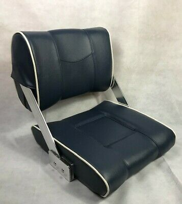 Reversible Helm Boat Seat  • 209.99£
