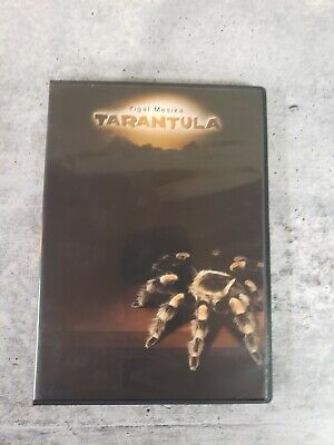 Yigal Mesika's Tarantula DVD Real Magic • 7.51£
