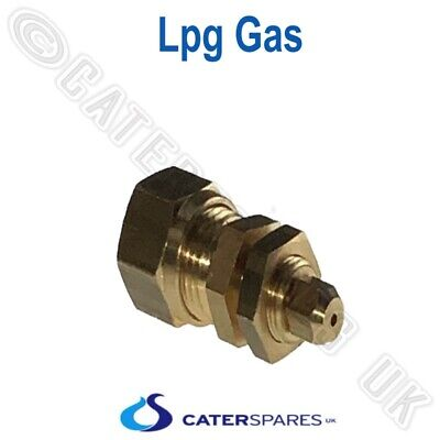 £9.99 • Buy Archway Kebab Machine Lp Lpg Gas Injector And Jet Holder 8mm Gas Connection