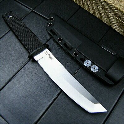 AU28.99 • Buy Camping Fishing Survival Outdoor Tactical Hunting Fixed Blade Knife Pocket Knife