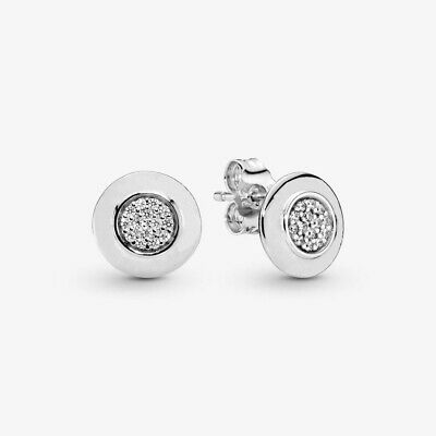 AU27 • Buy S925 Sterling Silver Studs By Pandora's Queen
