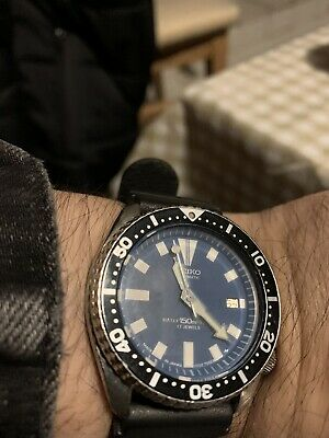 $ CDN325 • Buy Seiko Automatic Diver Excellent Condition