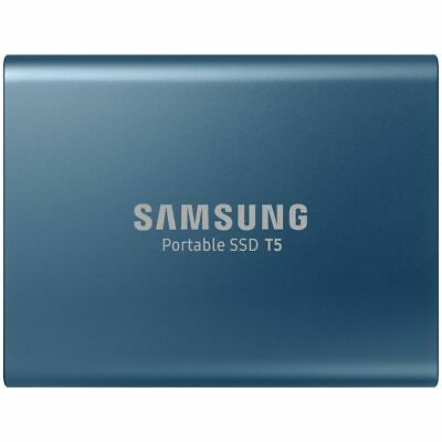 AU89 • Buy Samsung 500GB Portable Solid State Drive T5