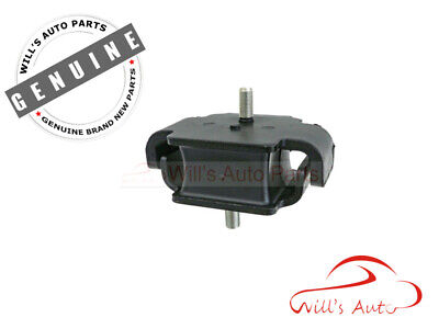 AU145.64 • Buy Genuine Toyota Landcruiser Hdj78 Hdj79 1hd Fte 4.2l Diesel Front Engine Mount Pq