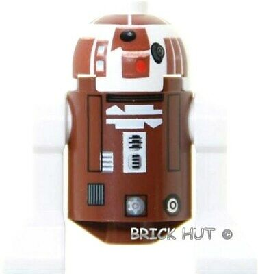 £6.95 • Buy Lego Star Wars - R7-d4 + Gift - Bestprice - Rare - Fast - 8093 - 2010 - New