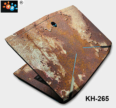 $ CDN28.09 • Buy Laptop Rust Sticker Cover Skin For 2018 Alienware 15 R4 AW15R4, 17 R5 AW17R5