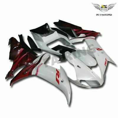 $499.99 • Buy New Injection Molding ABS Plastic Fairing Fit For Yamaha YZF R1 2002-2003 M009