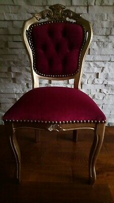 Shabby Chic French Style Carver Chair • 99£